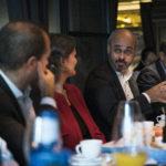 Foto mesa - Think Tank Datos y Personas, combinación de éxito en Recursos Humanos