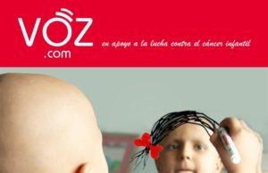 VOZ donación