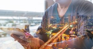 big data smart cities