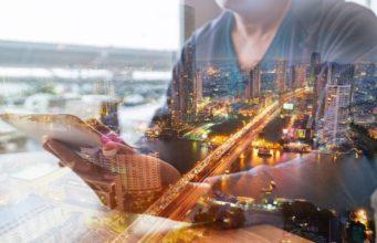 big data smart cities