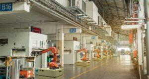 empleo automatización