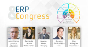 speakers mesa redonda ERP Congress