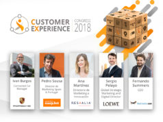 CEC 2018 | Customer experience congress 2018 - Ponentes