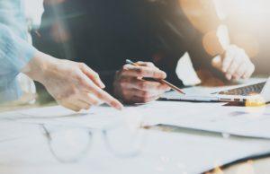 planificar gestión empresarial pymes