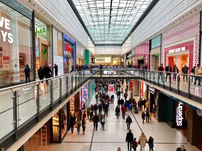 retail europeo