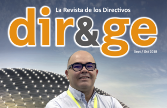 Revista DIR&GE Septiembre - Octubre 2018