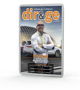 Revista DIR&GE Septiembre / Octubre 2018
