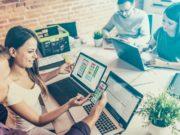 startups renting