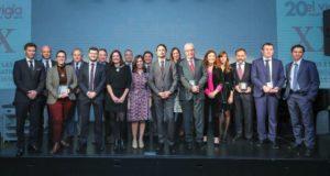 Celeritas Premio a la Innovación Sectorial