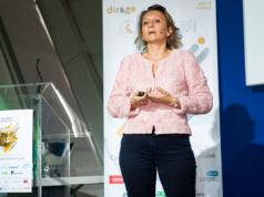 Keynote Blanca Moraleda - Sage | CEC 2018