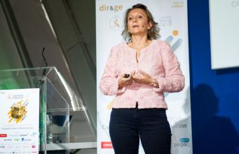 Keynote Blanca Moraleda - Sage   CEC 2018
