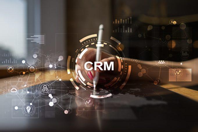 CRM ventas selligent