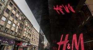 H&M centro logístico toledo