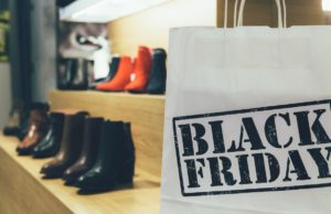 black friday pymes