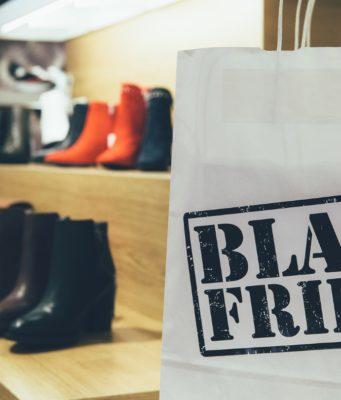 black friday pymes
