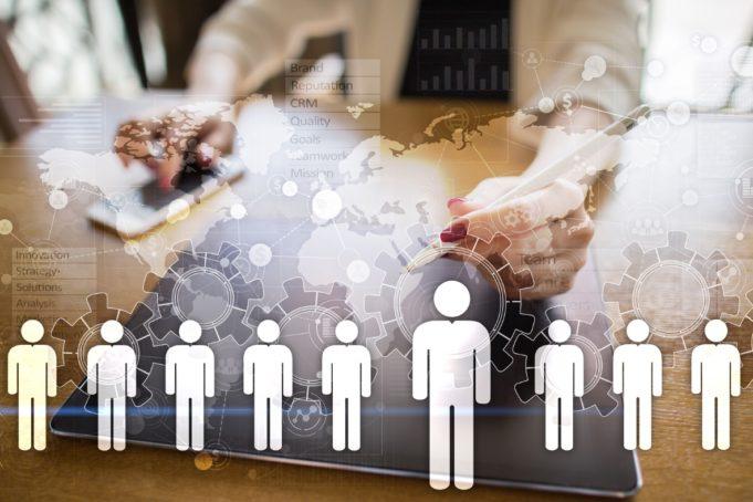 recursos humanos transformación digital