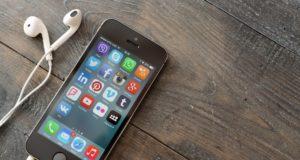redes sociales marcas retail