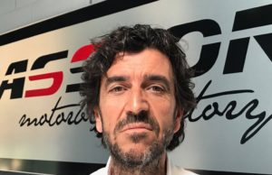 José María Gómez, CEO de Scoobic