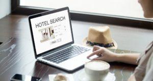 inteligencia artificial sector hotelero