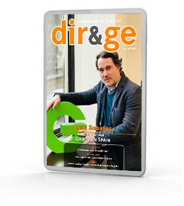 Revista DIR&GE Noviembre / Diciembre 2018