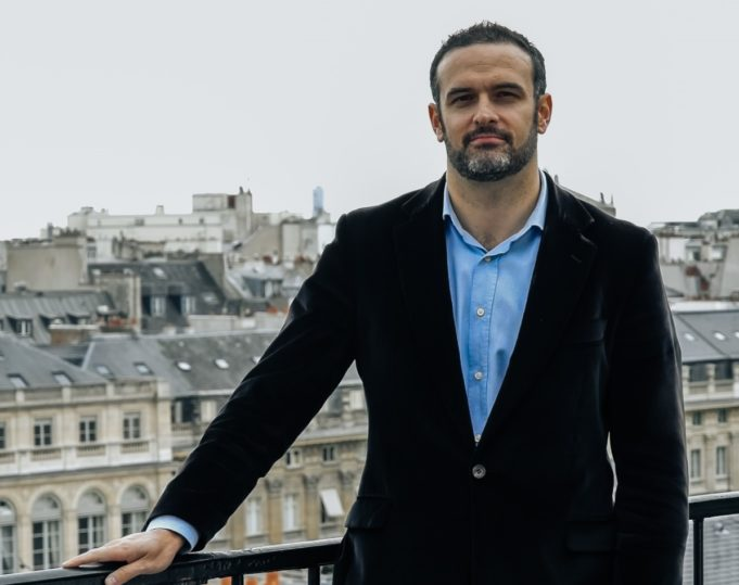 Fabián Gumucio entrevista rakuten kobo