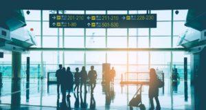 aeropuerto IoT