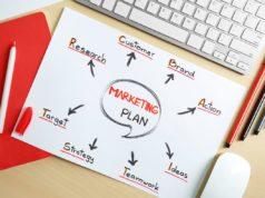 riesgo estrategias marketing