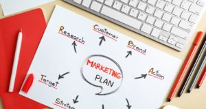 riesgo estrategias marketing