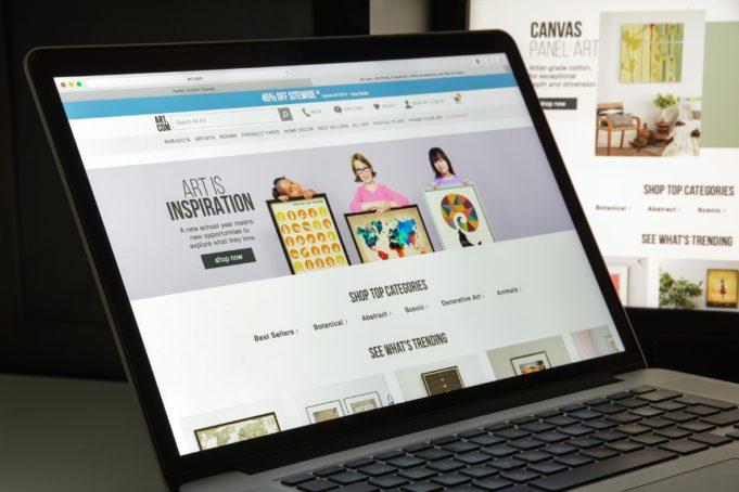 tiendas online marketplaces