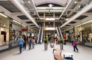 centros comerciales ecommerce