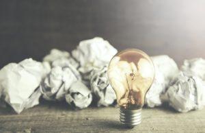 innovación percepciones
