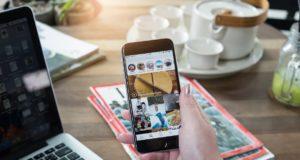 inversión publicitaria instagram
