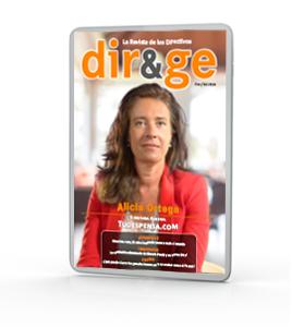 Revista DIR&GE Enero / Febrero 2019