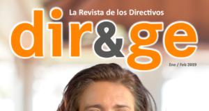 Revista DIR&GE Enero - Febrero 2019