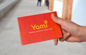 yami startup