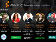 Convocatoria Leaderty