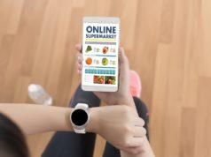 compra online alimentos