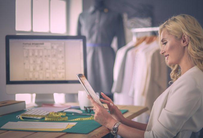 innovación moda startup