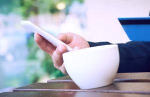 mobile social commerce