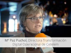 Mª Paz Puchol, Directora Transformación Digital Operacional de Cetelem
