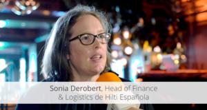 Sonia Derobert - Hilti