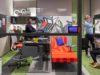 tecnología entornos laborales