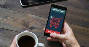 compra online consumidores