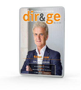 Revista DIR&GE Marzo / Abril 2019