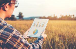 tecnología cultivo