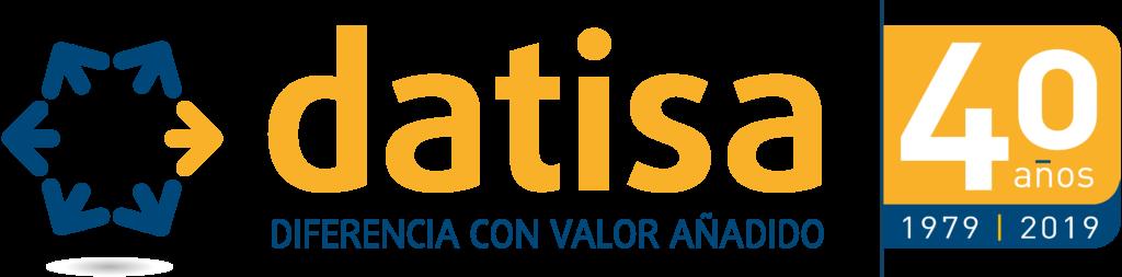 Logotipo-Datisa-40-Aniversario RGB