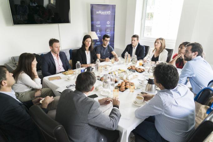 TT Selligent Marketing Cloud experiencia de cliente