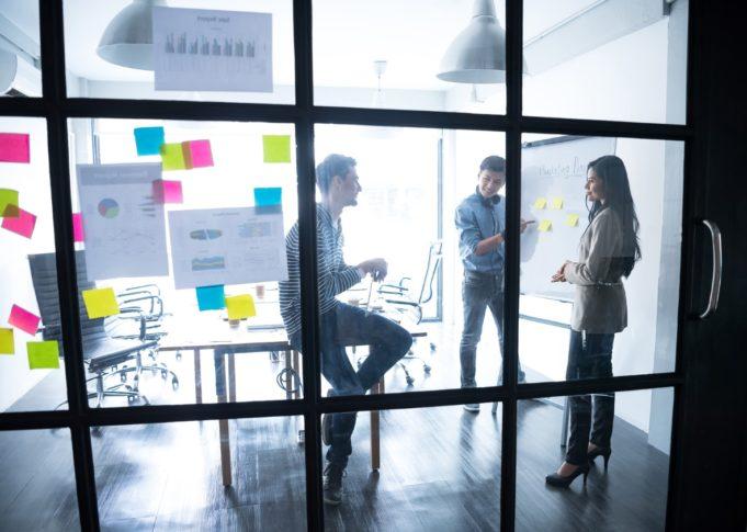 coaching ejecutivo confianza