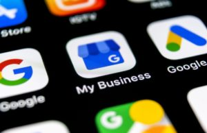 hootsuite Google My Business