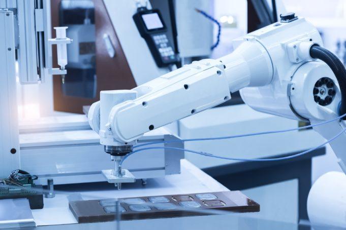 mano de obra tecnología